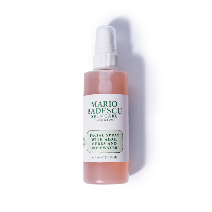 Mario Badescu Facial Spray With Aloe Herbs And Rosewater At