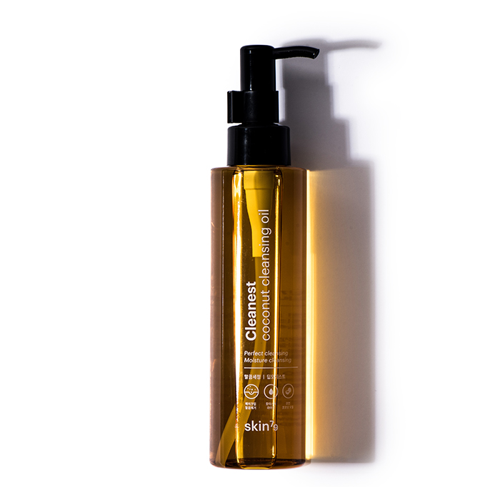skin79 cleansing oil