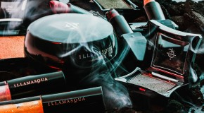 Why You Need Illamasqua's Aftermath Collection