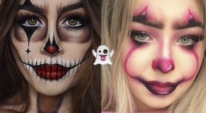 See These 15 Makeup Geniuses Slay Their Halloween Looks