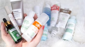 4 Ways to Build a Skincare Routine If  You Only Have £40