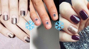 The 7 Best Winter Mani Trends Pinterest Has to Offer