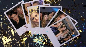 What The Beauty Bay Girls Wore To Last Week's Christmas Party