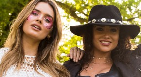 The Best Festival Beauty Looks From All Points East 2018