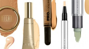 The Best Concealers For Hiding Everything