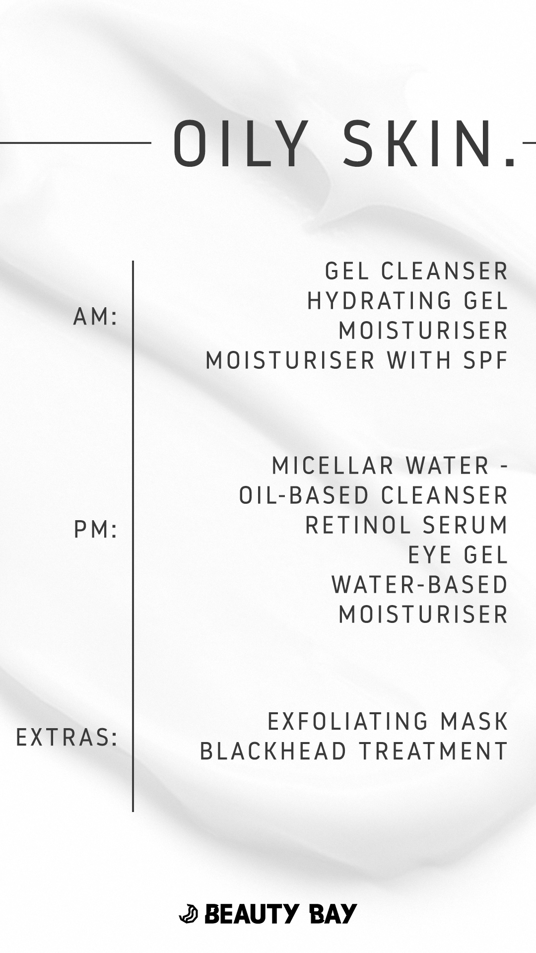 skincare-menu-oily