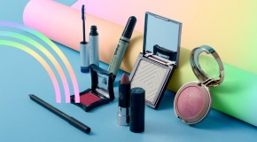 7 Unexpected Ways To Wear Every Colour Of The Rainbow In Your Makeup