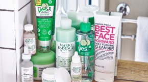 How To Build A Skincare Routine For Teen Skin