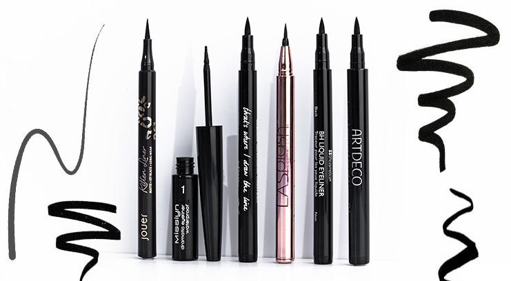Liquid_eyeliners