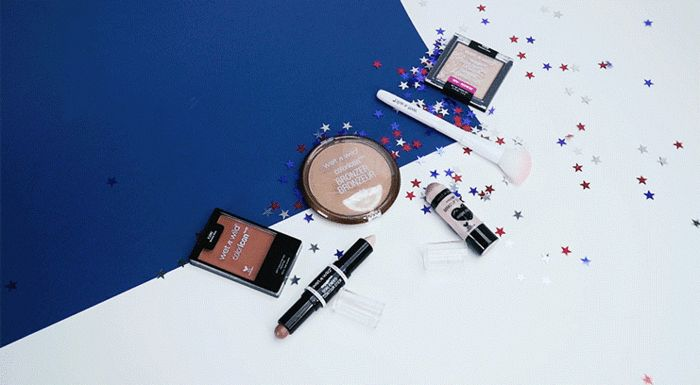 Wet n Wild Products