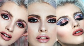 3 Ways To Wear The Anastasia Beverly Hills Norvina Palette