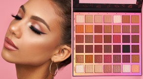 Colour Theory Get The Look: Lucy Wears The Origin Palette