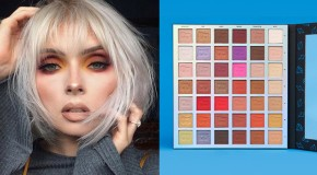 5 Eye Looks You Can Recreate With The Colour Theory Palettes