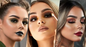 Get The Look: Jordan Lipscombe x Beauty Bay
