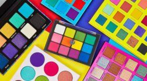 6 Best Rainbow Eyeshadow Palettes