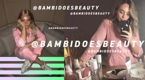 Breaking Into Beauty: Meet Elle McNamara From BambiDoesBeauty