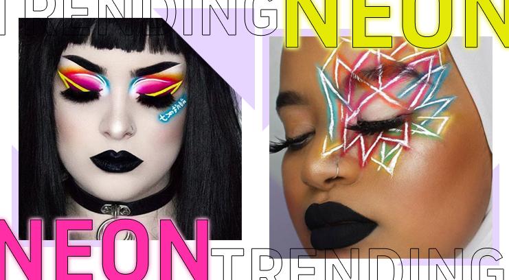 Trending_neon_header