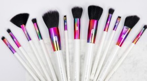 How To Use Every Brush In The EYN Prism Brush Set