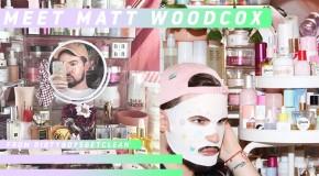 Breaking Into Beauty: Meet Matt Woodcox From Dirtyboysgetclean