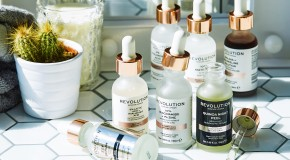 Revolution Skincare: Which Serum Is Right For Me?