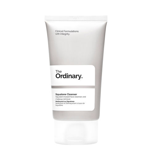 squalene cleanser
