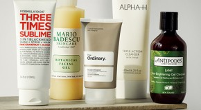 The Best Cleansers For Acne-Prone Skin