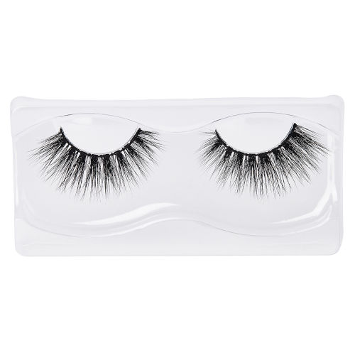 f689e1c1454 Lilly Lashes Ela 3D Mink Band-Less Lashes at BEAUTY BAY