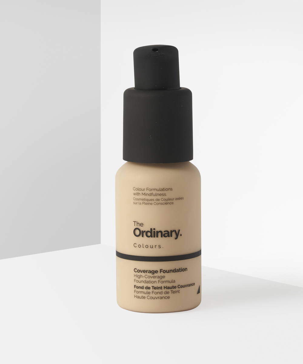 The Best Foundations For Fair Skintones Beauty Bay Edited