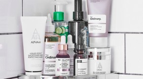 How To Build A Skincare Routine For Acne-Scarred Skin