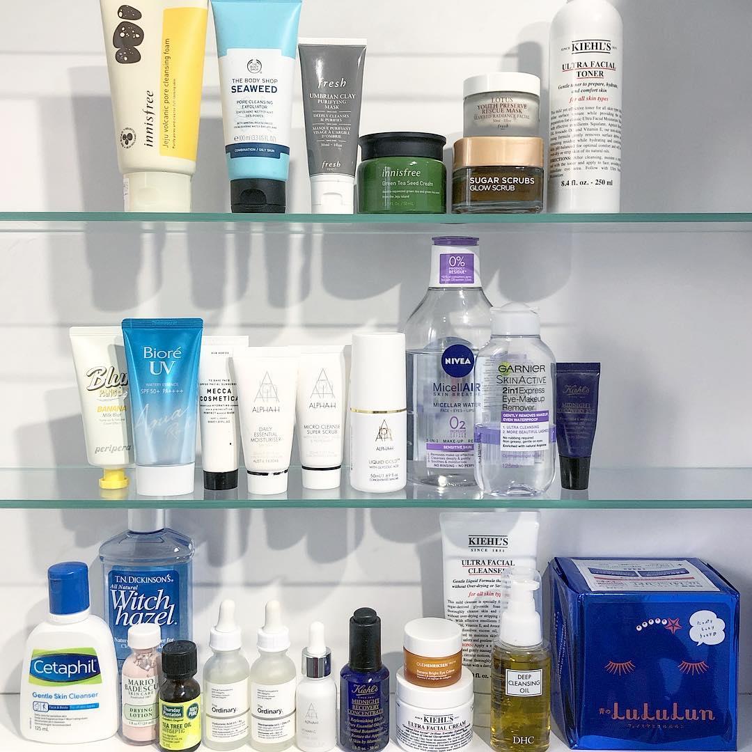 melbourne skincare