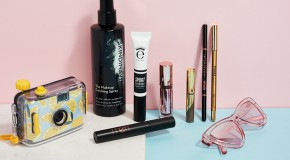 6 Pool Party-Proof Makeup Essentials