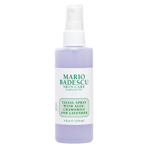 The Best Mario Badescu Sprays For Each Skin Type Beauty