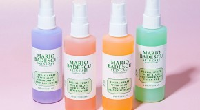 The Best Mario Badescu Sprays For Each Skin Type