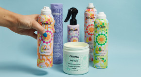 Meet Amika, The Brand That Caters For Every Hair Concern