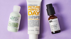 The Best SPFs For Acne Prone Skin