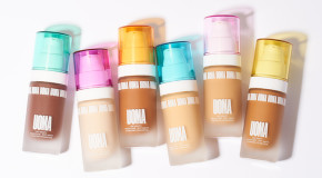 Buying Guide: UOMA Beauty Foundations