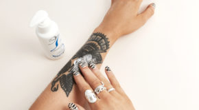 5 Tips For Tattoo Aftercare