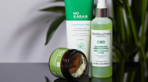 The Best CBD & Hemp Beauty Products To Try In 2019