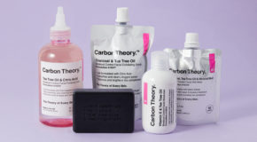 These Carbon Theory Bundles Are Your Ticket To Clearer Skin