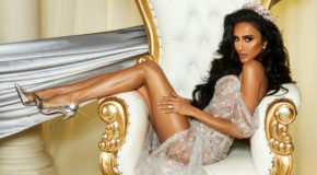 Breaking Into Beauty: Lilly Ghalichi, Founder Of Lilly Lashes
