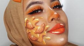 Trending: Orange