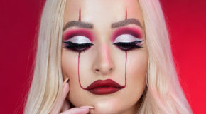 26 Most-Searched Halloween Makeup Ideas On Instagram