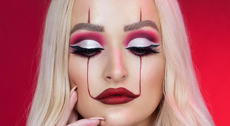 26 Most,Searched Halloween Makeup Ideas On Instagram