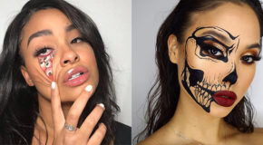 Spotted On Instagram: The Best Halloween Looks of 2019