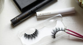 How To Apply False Eyelashes, According To A Pro