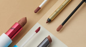 The 4 Best Nude Lip Combinations For Dark Skintones