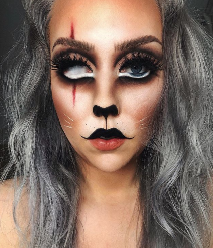 26 Most Searched Halloween Makeup Ideas On Instagram Beauty Bay Edited