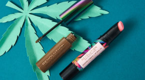 The Best CBD Makeup Products Of 2019