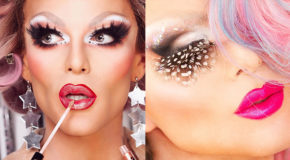 Breaking Into Beauty: Willam Belli, US Drag Race Contestant