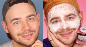 Breaking Into Beauty: Male Beauty Blogger, Jake Jamie